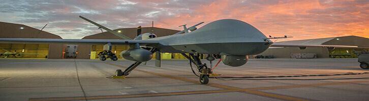 Army Uav Drone
