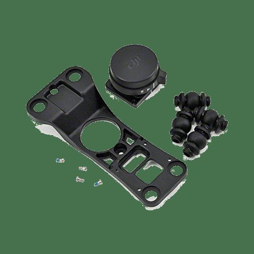 Inspire 1 Black Camera mount